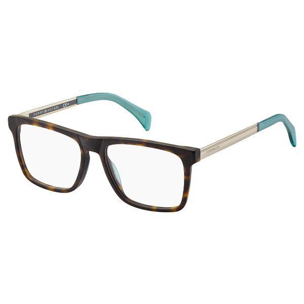 7175a1c0b4031 Óculos de Grau Tommy Hilfiger   Óculos de Grau Tommy Hilfiger TH ...