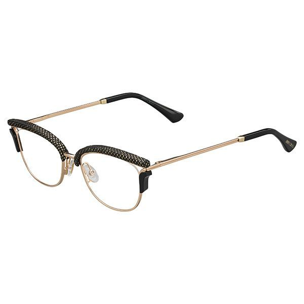 d5f562d6bc832 Óculos de Grau Jimmy Choo JC169-PSW
