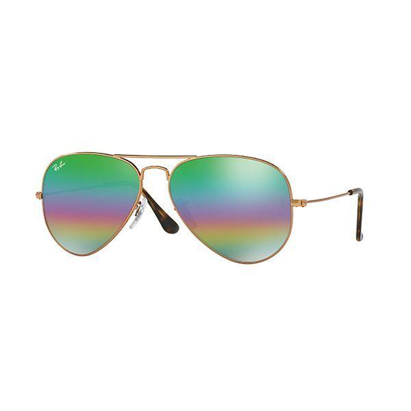 Óculos de Sol Ray Ban   Óculos de Sol Ray Ban RB3025-9018C3 d7a6fe1210