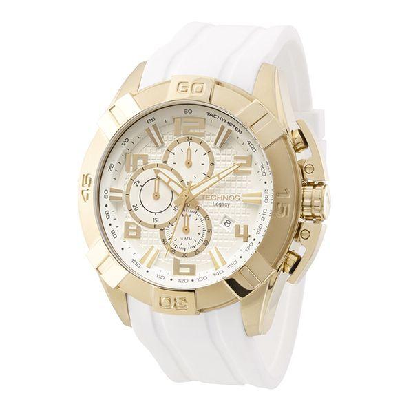 Relógio Feminino Technos   Relógio Feminino Technos Legacy JS15BE 8K dcd0304c8b