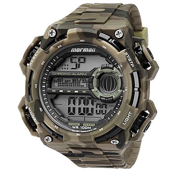 76e64b9c5 Mormaii | Relógio Mormaii Acqua Pro MOYP41639B/8V