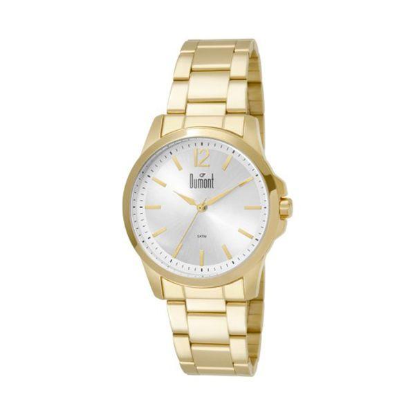 e2bc1edb6b07b Relógio Feminino Dumont   Relógio Dumont London DU2035LSO 4K