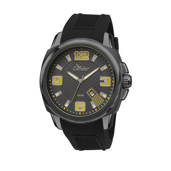 3b137660c62 Relógio Condor Civic CO2315AX 8C
