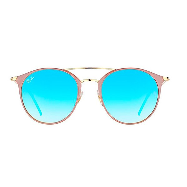 Óculos de Sol Ray Ban   Óculos de Sol Ray Ban RB3546-9011 8B52 14f1c946fb