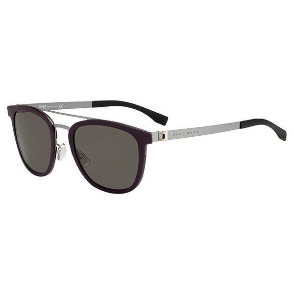 492272bd7 Óculos de Sol Masculino Hugo Boss | Óculos de Sol Hugo Boss 0838/S-IYR