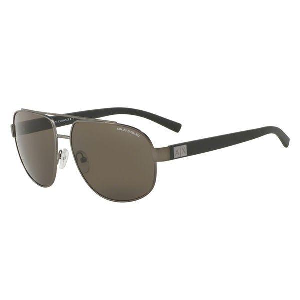 2724c99ba54a7 Óculos de Sol Armani Exchange AX2019SL-608873