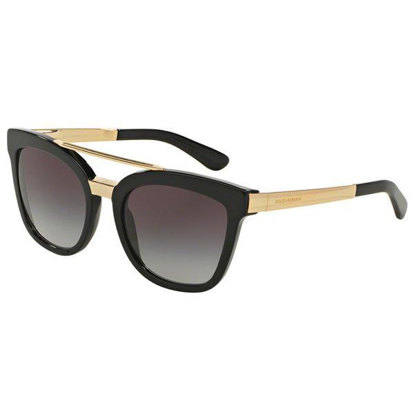 04c61e4d528b0 Óculos de Sol Feminino Dolce   Gabbana DG4269-501 8G 54