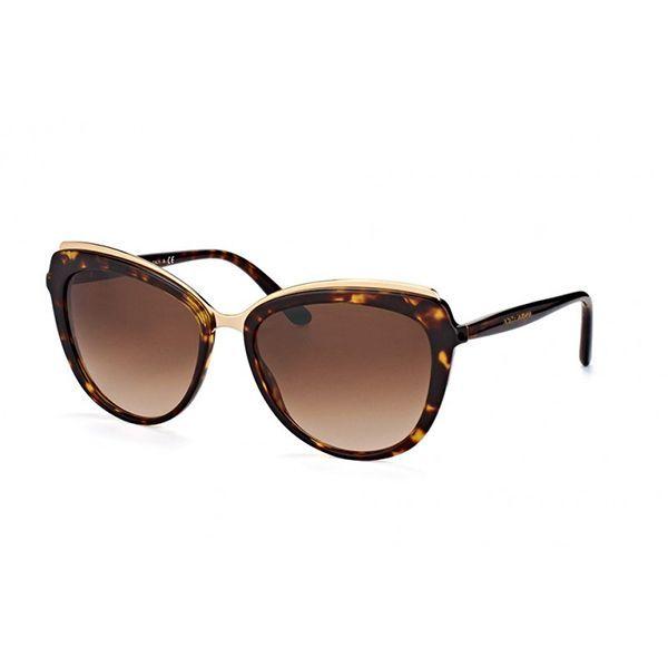 Óculos de Sol   Óculos de Sol Feminino Dolce   Gabbana DG4304 502 13 57 b154d2b10e