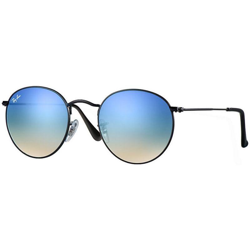 c1a6548e4f767 Óculos de Sol Ray Ban   Óculos de Sol Ray Ban RB3447-002 40 50