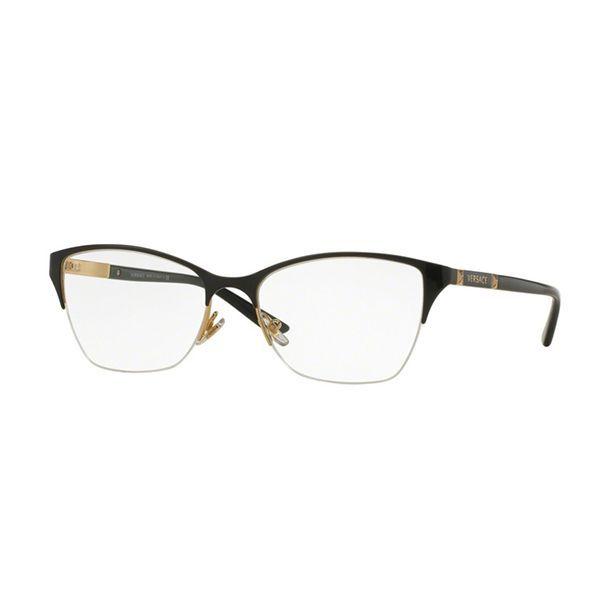 0359e5224b030 Óculos de Grau Versace VE1218-1342