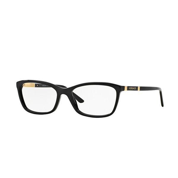 640f9f4b2 Óculos de Grau Versace | Óculos de Grau Versace VE3186-GB1