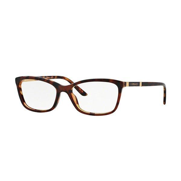 Óculos de Grau Versace   Óculos de Grau Versace VE3186-5077 4177ced2c4