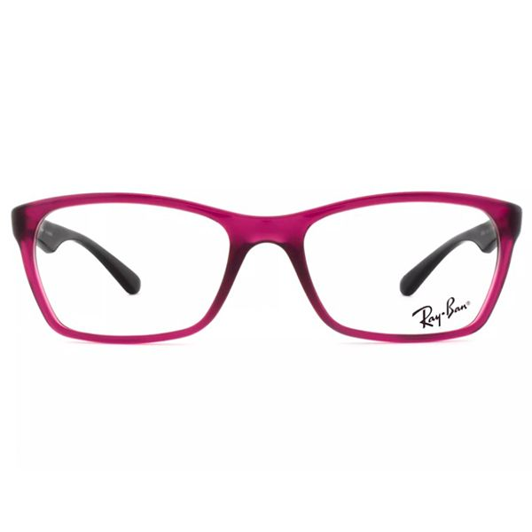 6739fec9d52be Óculos de Grau Ray Ban   Óculos de Grau Ray Ban RX7033L-5445 52
