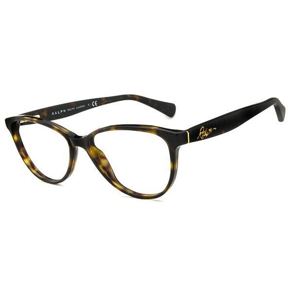 928f2cac4bcd1 Óculos de Grau Ralph Lauren RA7061-1378 54