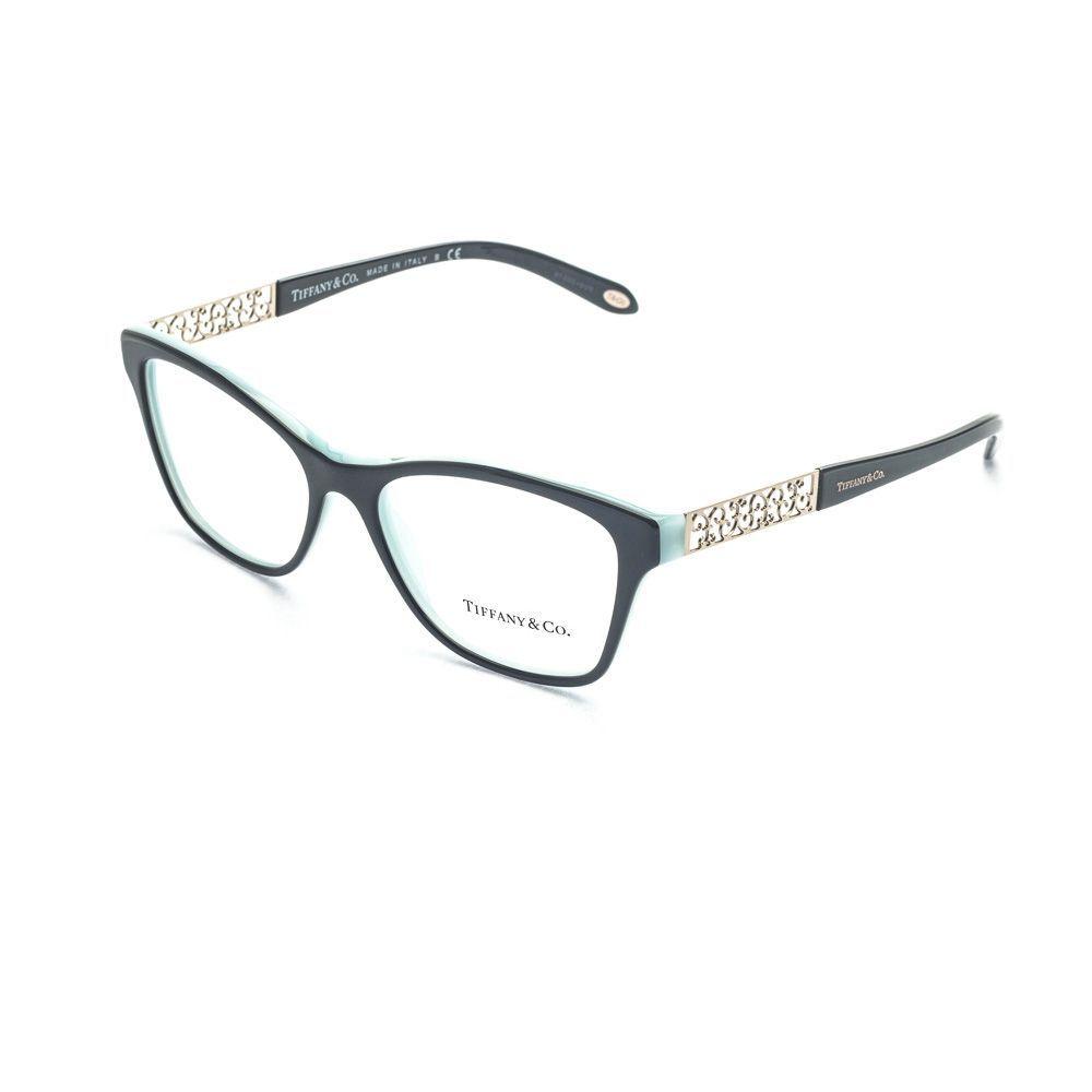 6d3ba02155256 Óculos de Grau Tiffany   Co TF2130-8055
