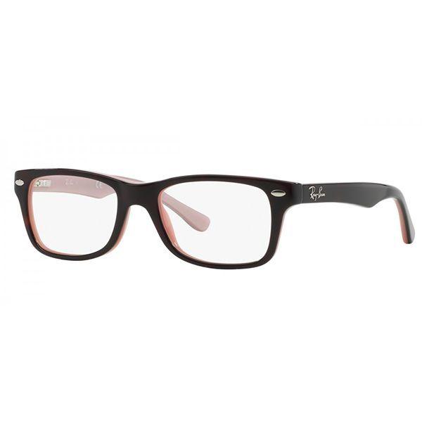 1d23bccd4 Óculos de Grau Infantil Ray Ban | Óculos de Grau Ray Ban Junior ...