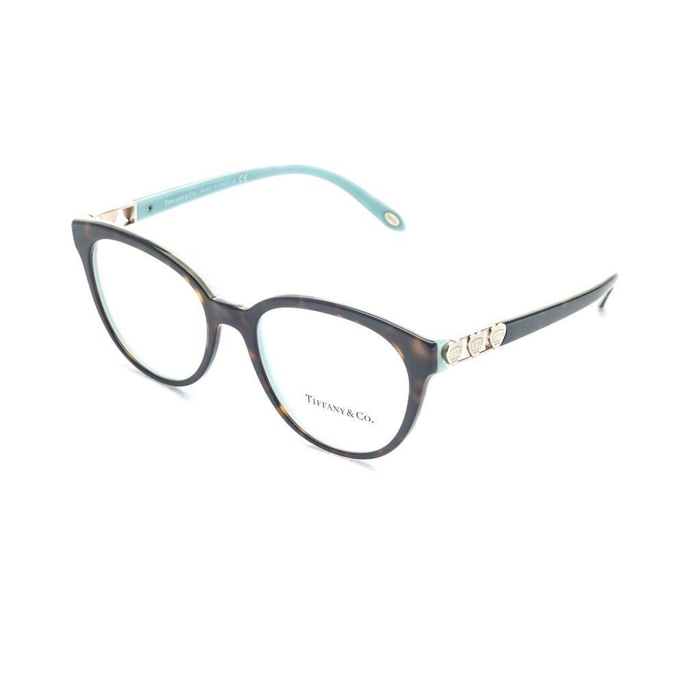 5d137dc30bc92 Óculos de Grau Tiffany   Co TF2145-8134 54