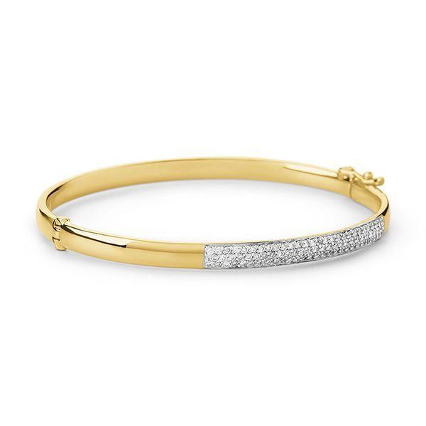 0f76da90326c3 Pulseiras Safira   Pulseira Em Ouro 18k Com Diamantes