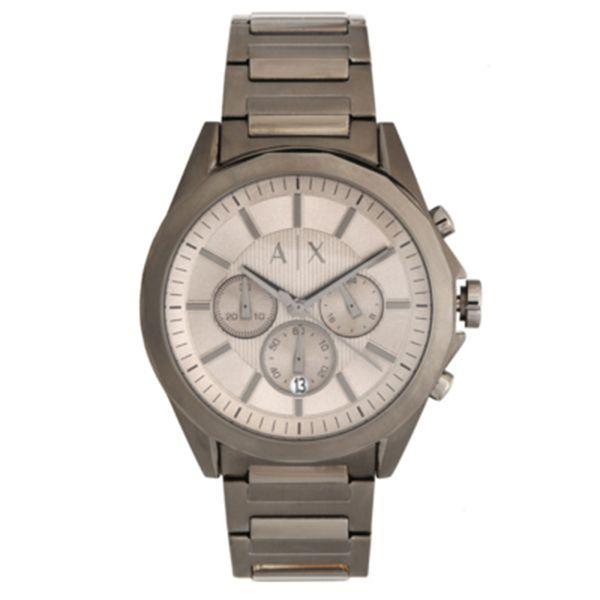 a299c04df6a6a Relógio Masculino Armani Exchange AX2603 4CN