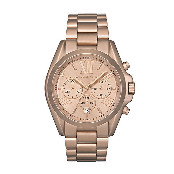 c8cadc1656c0e Relógio Feminino Michael Kors   Relógio Michael Kors MK5503 4XN