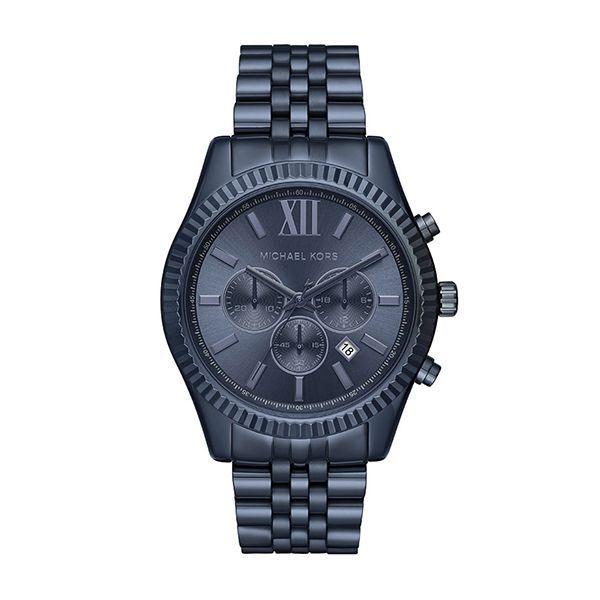 36234273e874a Relógio Michael Kors Feminino Lexington MK8480 4AN