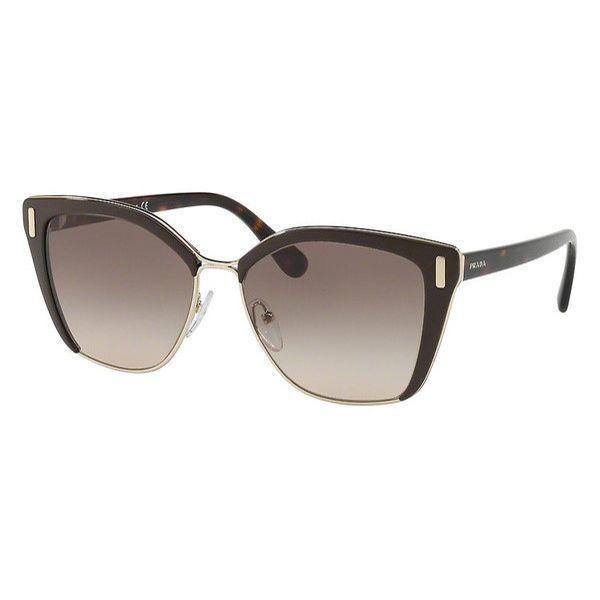30a70af6da478 Óculos de Sol Prada PR56TS-DHO3D0 57