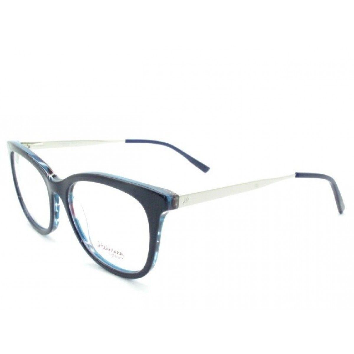 1185709fe1b95 Óculos de Grau Ana Hickmann HI6079-H02