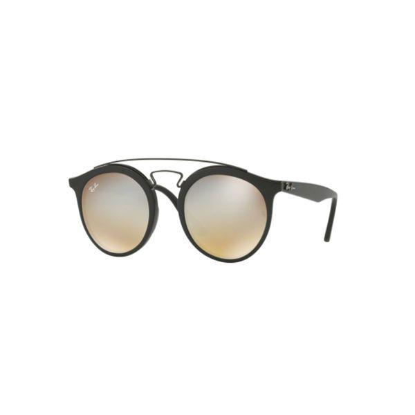 830fc4b44c3a2 Óculos de Sol Ray Ban Gatsby Roud RB4256L-6253B8 49