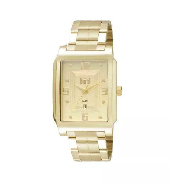 54ac8180e71 Relógio Dumont Berlim DUGM10AJ 4D