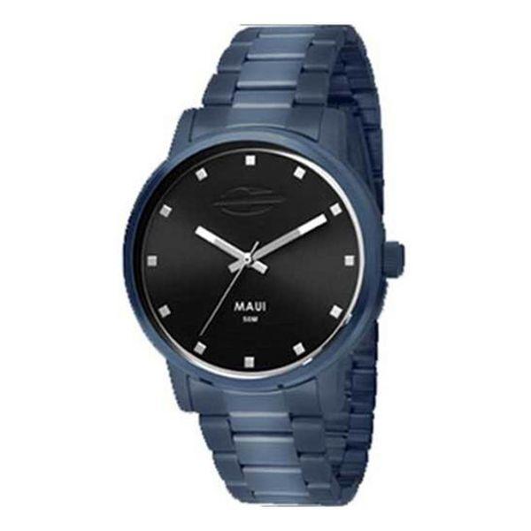 Relógio Feminino Mormaii   Relógio Mormaii Mauí MO2035FS 4P 95f23098ab