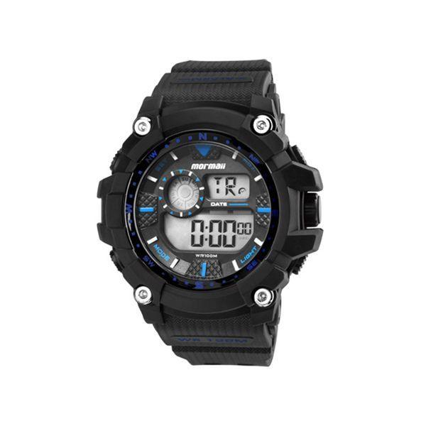 cb4a2a4b1b8 Relógio Mormaii MO3530A 8A