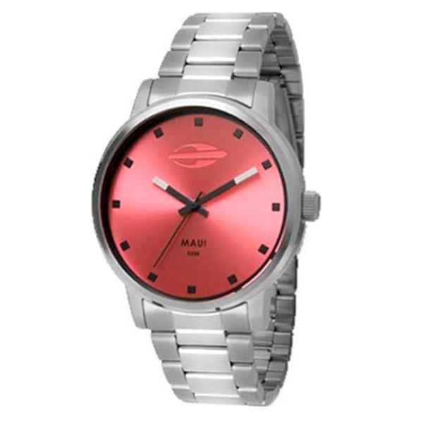 Relógio Feminino Mormaii   Relógio Mormaii Mauí MO2035FT 3T dd455ca2ad