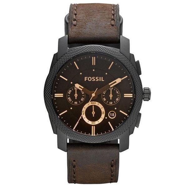 5fe29a3baa4 Relógio Masculino Fossil