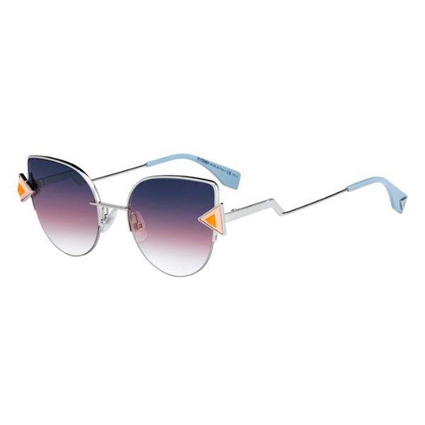 265c7f10457c2 Óculos de Sol Fendi FF 0242 S-TJV