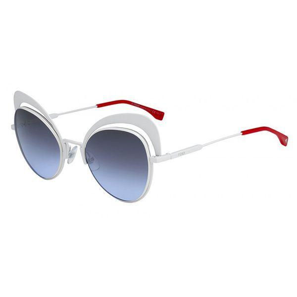 Óculos de Sol Fendi   Óculos de Sol Fendi FF 0247 S-VK6 da9a74fbf1