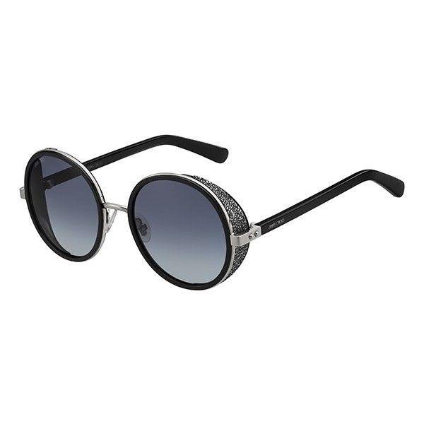 Óculos de Sol Jimmy Choo   Óculos de Sol Jimmy Choo ANDIE N S-B1A 0fe54ca7c9