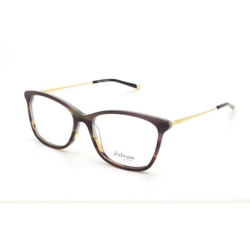 Óculos de Grau Ana Hickmann   Óculos de Grau Ana Hickmann HI6067-C02 2128f5001a