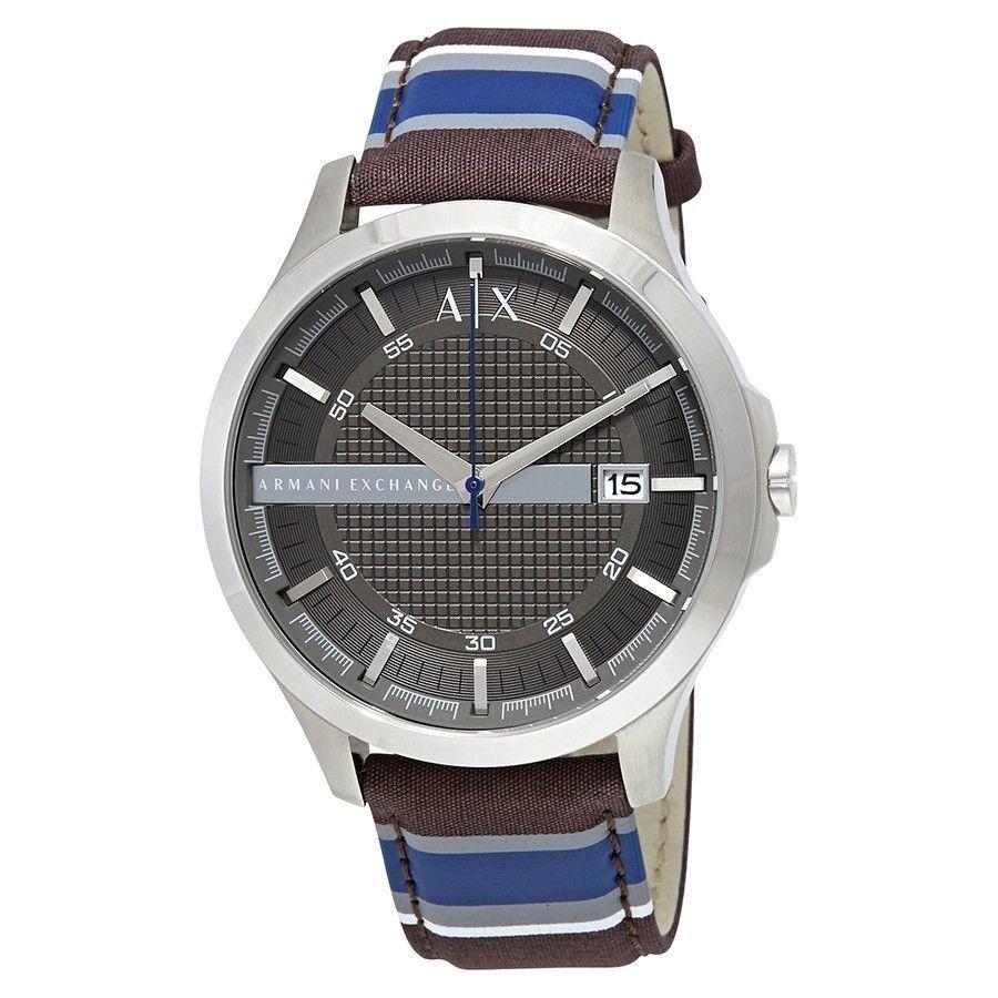 dbd73a62b8a Relógio Masculino Armani Exchange Hampton AX2196 0CN