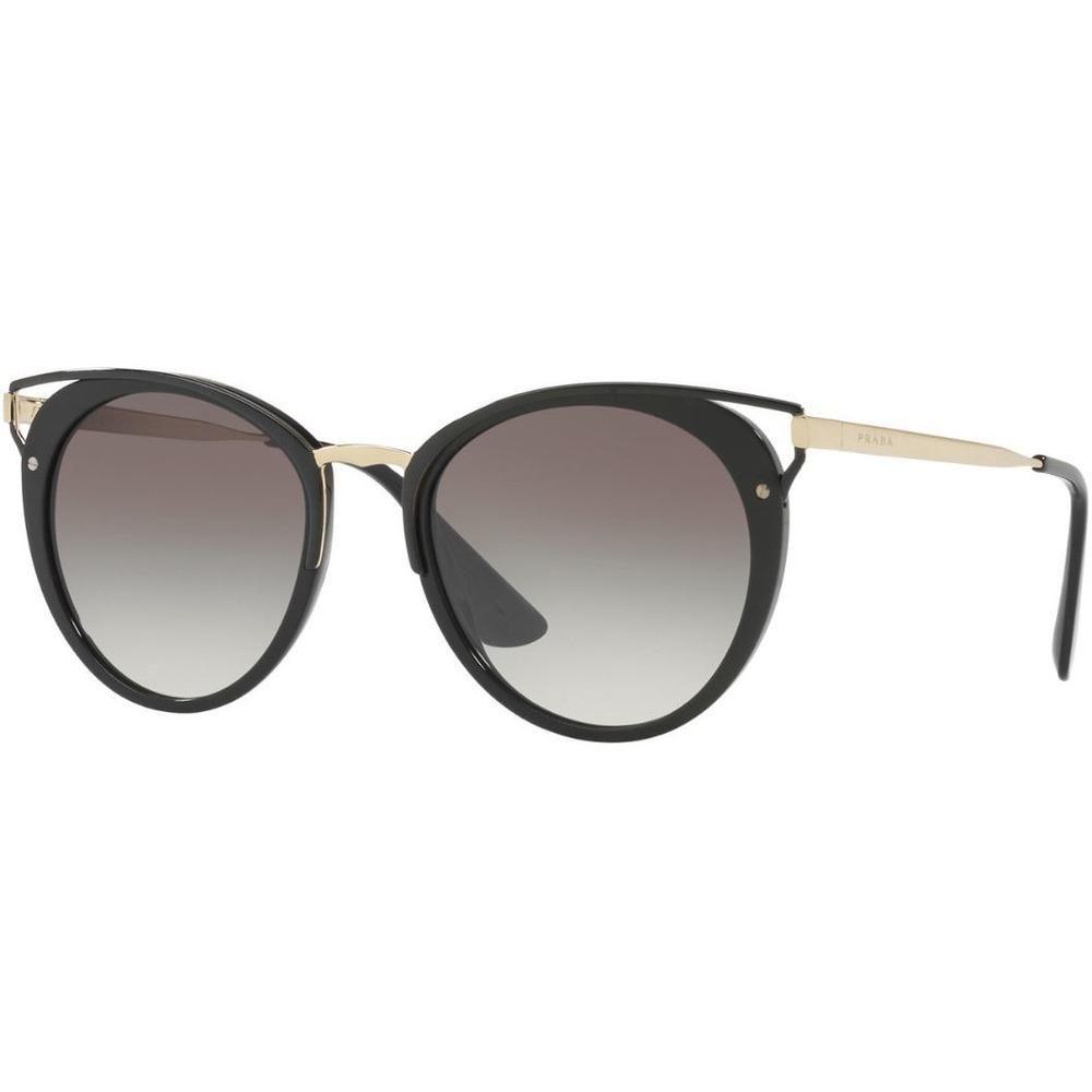 8dd0edf775724 Óculos de Sol Prada PR66TS-1AB0A7 54