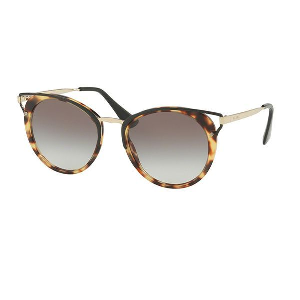1b3af9df27e14 Óculos de Sol Prada PR66TS-7S00A7 54