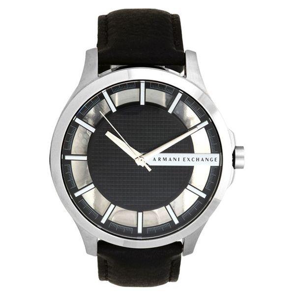 f536c8d055d Relógio Armani Exchange Hampton AX2186 0PN