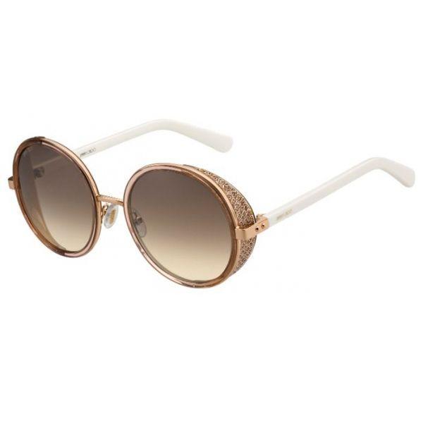 Óculos de Sol Jimmy Choo   Óculos de Sol Jimmy Choo ANDIE N S-1KH 8946654af0