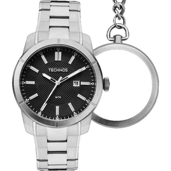 c0b23475839 Relógio Masculino Technos de Bolso e de Pulso GM10YD 1P