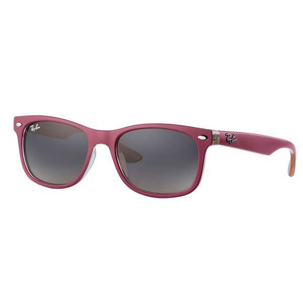 Óculos de Sol Ray Ban   Óculos de Sol Ray Ban Junior New Wayfarer ... b67a9e91ca