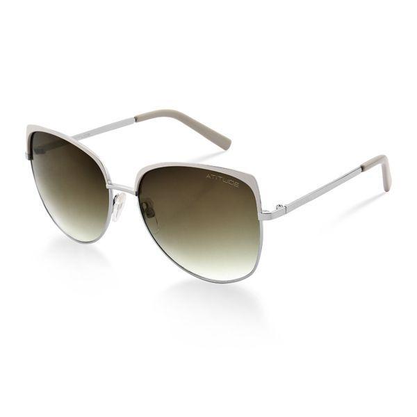 95f4ce401 Óculos de Sol Atitude   Óculos de Sol Atitude AT3163-15A