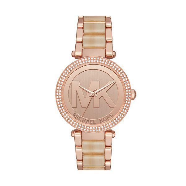 83caf86af80ec Relógio Feminino Michael Kors   Relógio Feminino Michael Kors MK6530 5XN