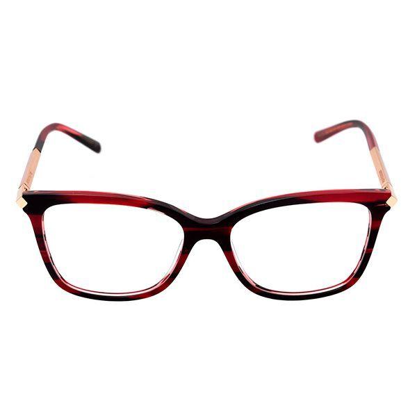 4bc4f0b5883c6 Óculos de Grau Ana Hickmann AH6292-E02