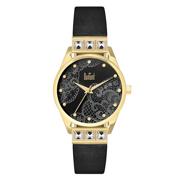 9dc0dc30c84 Relógio Dumont Splèndore DU2035LWL 2P