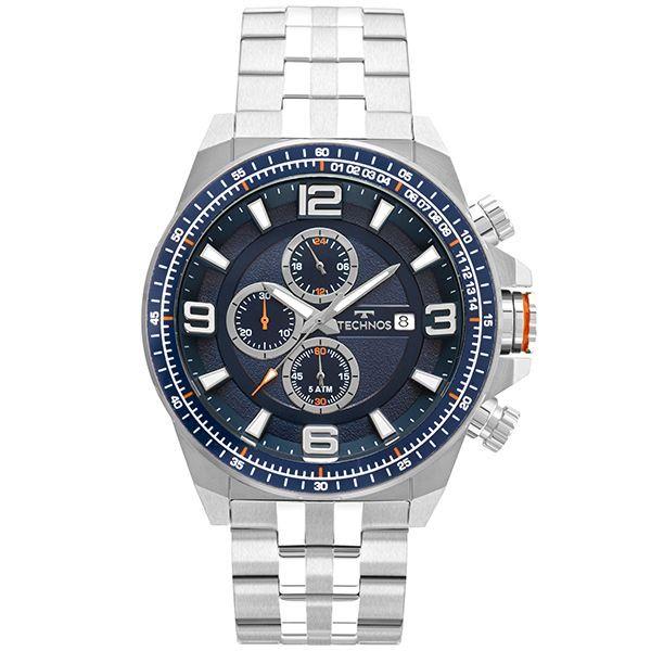 fe07142c394 Relógio Technos Skymaster JS15FD 1A
