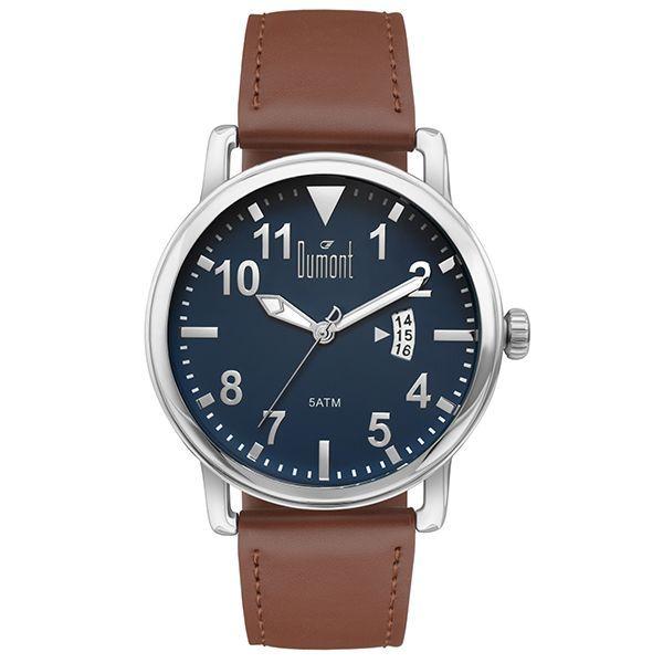 7d11e30a70f Relógio Dumont Traveller DU2315AJ 2A